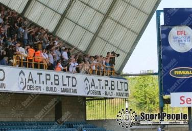 Milwall-Aston Villa (18)