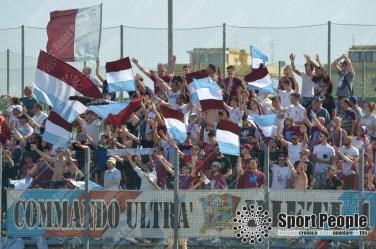 Ostia Mare-Rieti 29-04-2018 Serie D Girone G