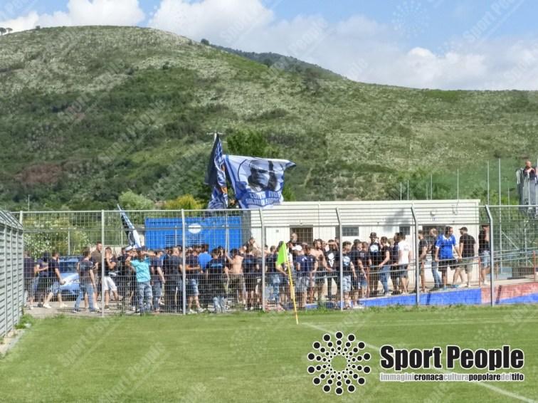 Racing Fondi-Paganese (1)