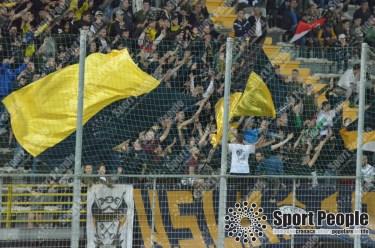 Viterbese-Pisa 20-05-2018 Primo Turno Play Off Serie C Fase Nazi