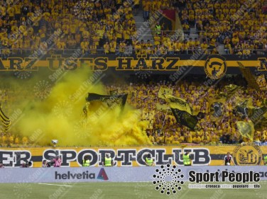 Zurigo-Young Boys (2)