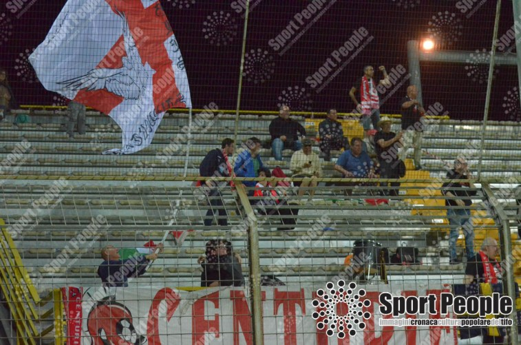 Viterbese-Sud Tirol 30-05-2018 Secondo Turno Play Off Serie C Fa