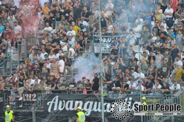 Ascoli-Viterbese 04-08-2018 Secondo Turno Coppa Italia. Gara uni