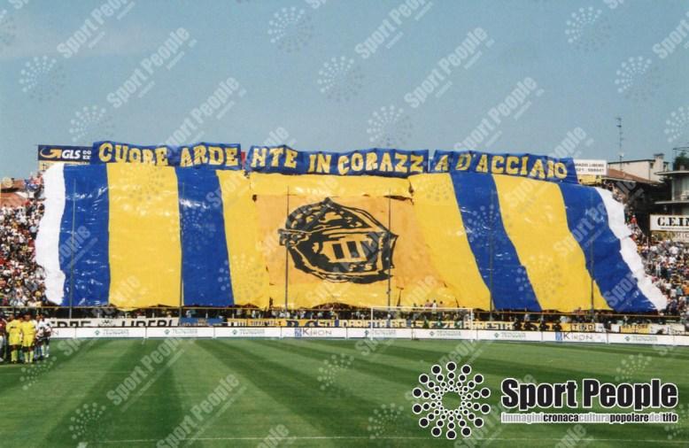 Parma-Milan 2005/06