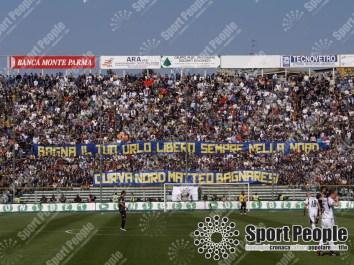 Parma-Lazio 2007/08
