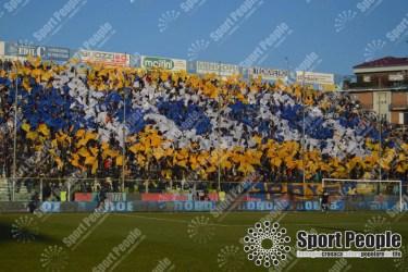 Parma-Cagliari 2013/14