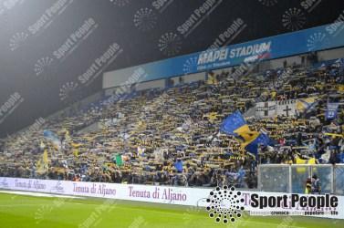 Reggiana-Parma 2016/17