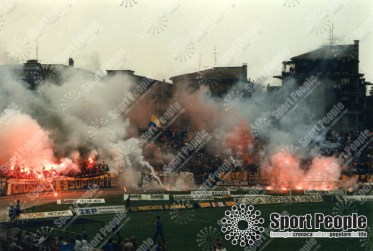 Parma-Reggiana 1985/86