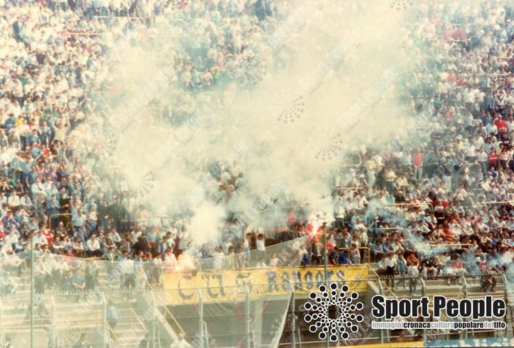 Genoa-Parma 1986/87