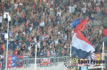Sambenedettese-Sanremese 29-07-2018 Primo Turno Coppa Italia. Ga