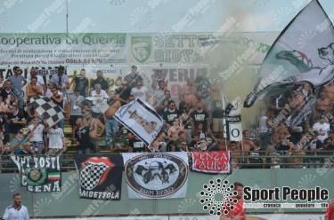 Avezzano-Cesena 16-09-2018 Serie D Girone F