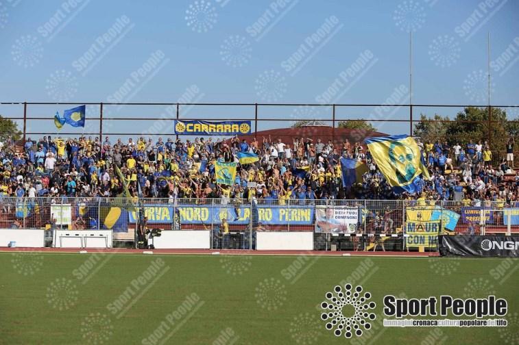 Carrarese-Pro Patria (1)