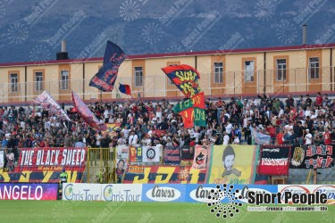 Casertana-Catania (2)