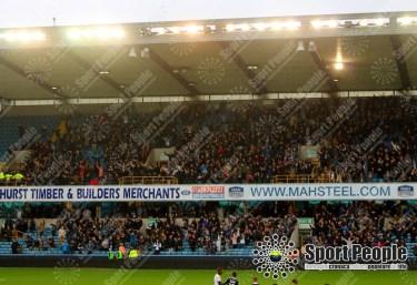 Milwall-Aston Villa (14)
