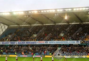 Milwall-Aston Villa (7)