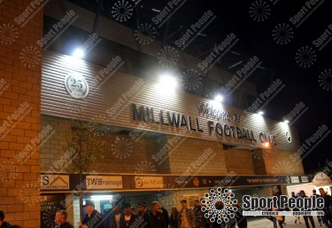 Milwall-Fulham (2)