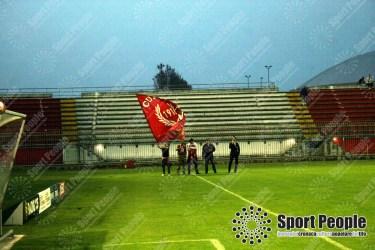 Monza-Triestina (2)