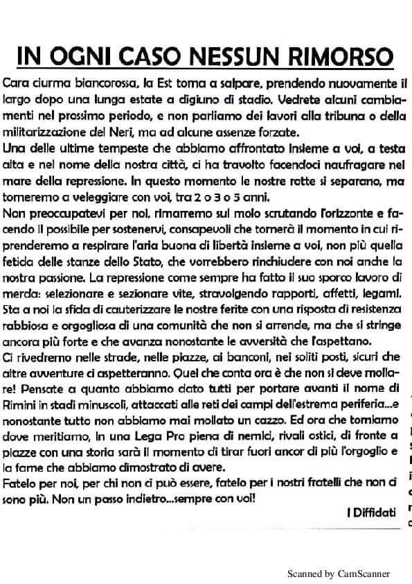 Rimini-Pordenone