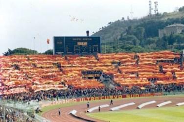 Lazio-Roma 84/85