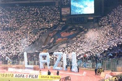 Lazio-Roma 97/98