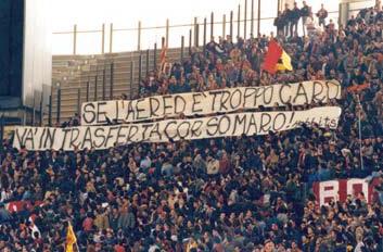 Lazio-Roma 94/95