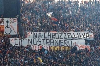 Lazio-Roma 1991/92