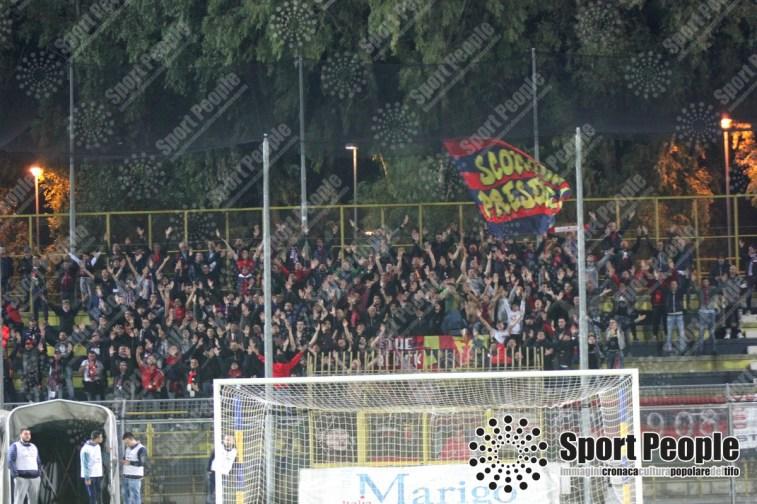 Juve Stabia-Casertana (1)