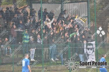 Ottavia-Sora 25-11-2018 Eccellenza Lazio Girone B