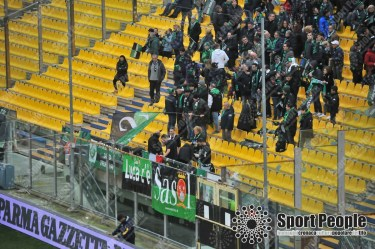 Parma-Sassuolo (2)