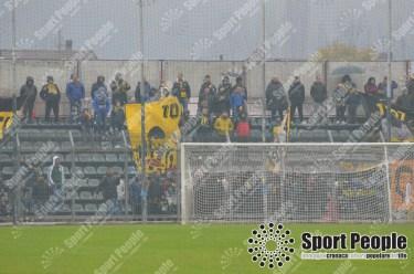 Rieti-Juve Stabia 24-11-2018 Serie C Girone C