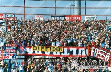 Catania, playoff 2001/02