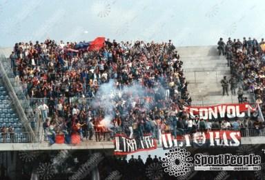 Derby a Lecce '86/87