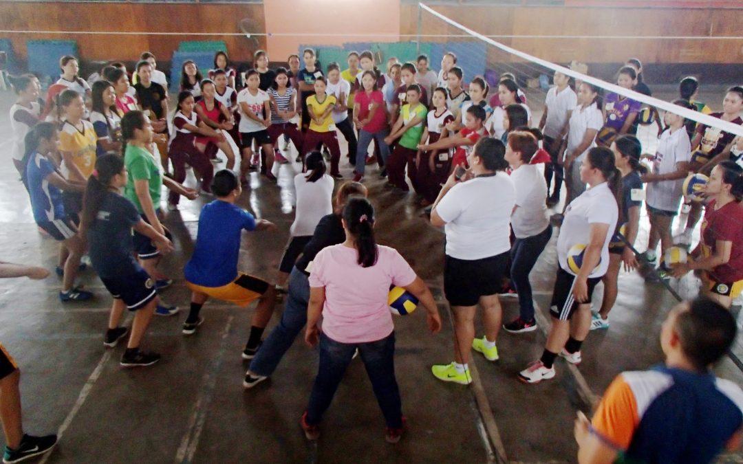 Mindanao State University Celebrates Women's Month Through Sports