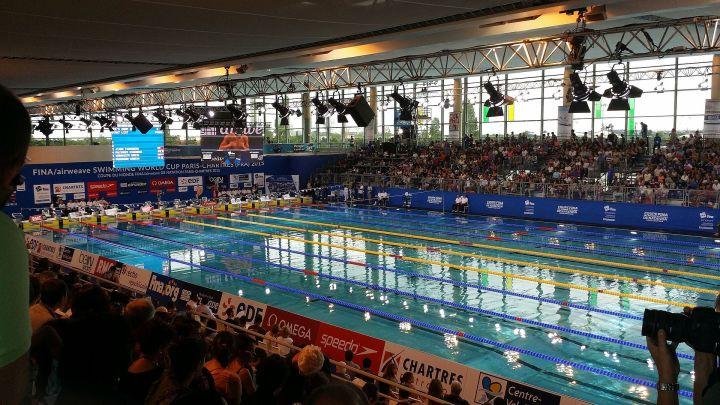 La plus grande piscine de France