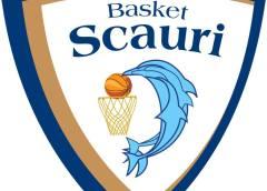 Basket Serie B:L'ala piccola Riccardo Murri in forza allo Scauri