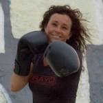 Yolanda Heijdel, sportambassadeur van Delft