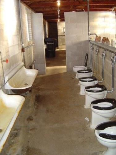 pee-trough