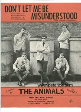 the-animals