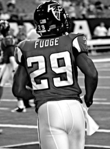 jamaal fudge