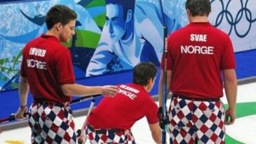 norwegian curlers