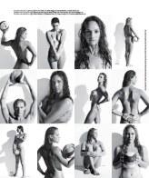 2010 -- ESPN The Magazine -- The Body Issue