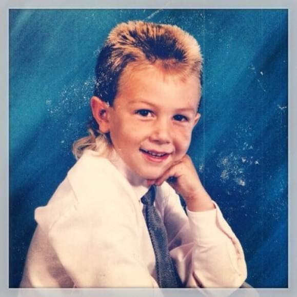 Troy Tulowitzki Haircut