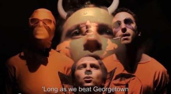syracuse-orange-bohemian-rhapsody-parody