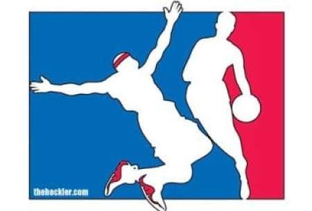 lebron-james-flopping-nba-logo