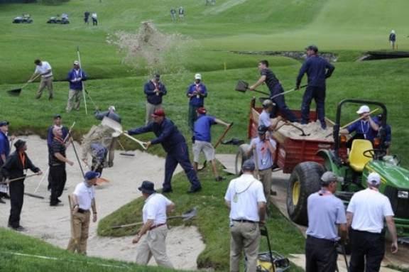 merion-golf-club-sand-trap