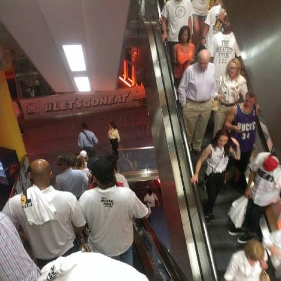 miami-heat-fans-leaving