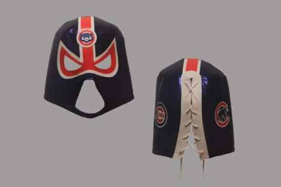 chicago-cubs-lucha-libre-masks