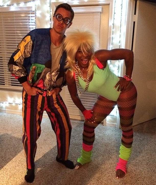 80s-party-serena-williams