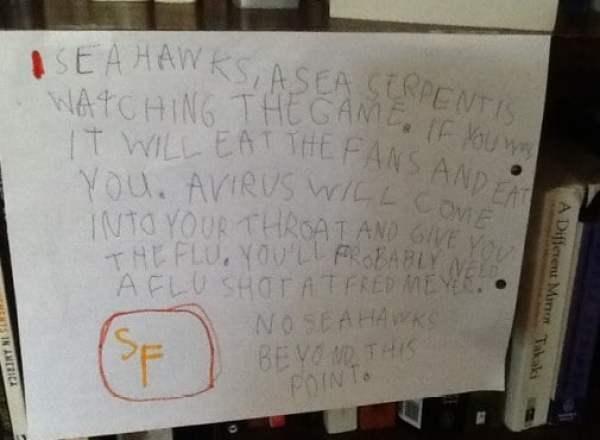 kid-49ers-fan-letter