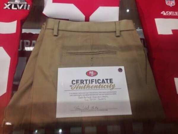 jim-harbaugh-game-worn-khakis